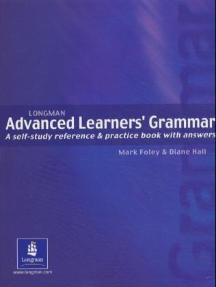 Grammaire des apprenants avancés de Longman