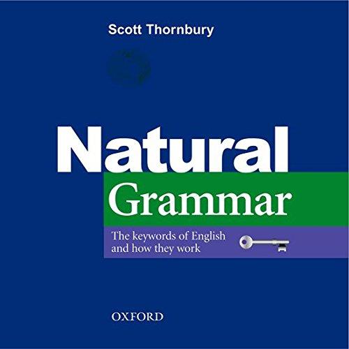 Grammaire naturelle